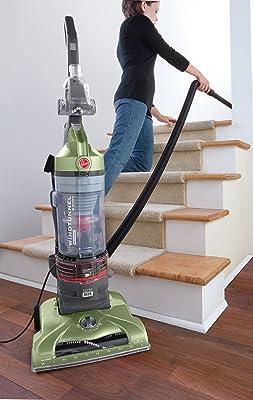 Upright Vacuum (UH70120)