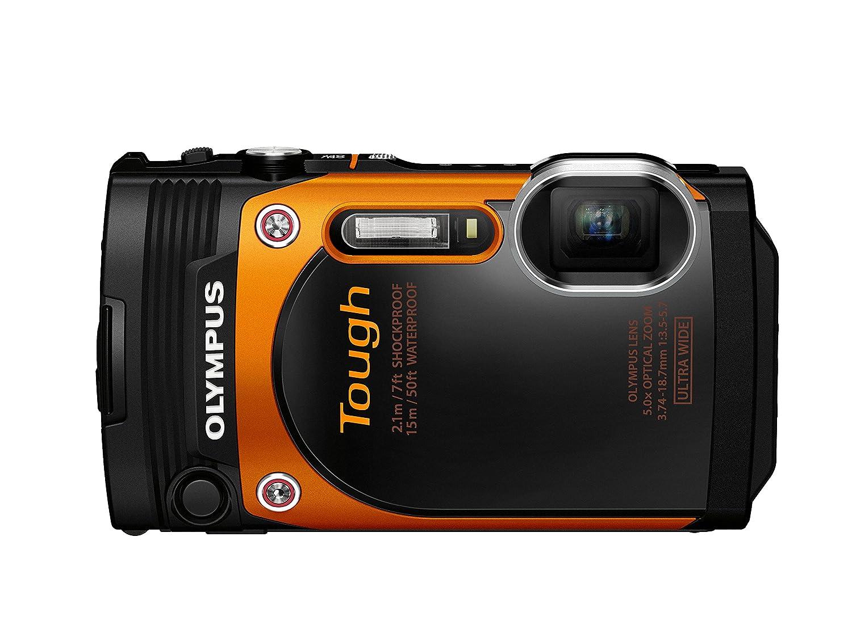 OLYMPUS デジタルカメラ STYLUS TG-860 Tough