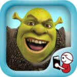 Shrek Forever After - Kids Book