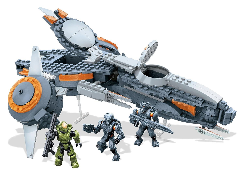 Mega Bloks Halo – H5 Pegasus als Weihnachtsgeschenk