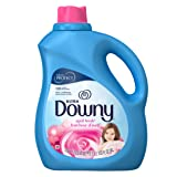Downy April Fresh Liquid Fabric Conditioner (Fabric Softener), 103 FL OZ