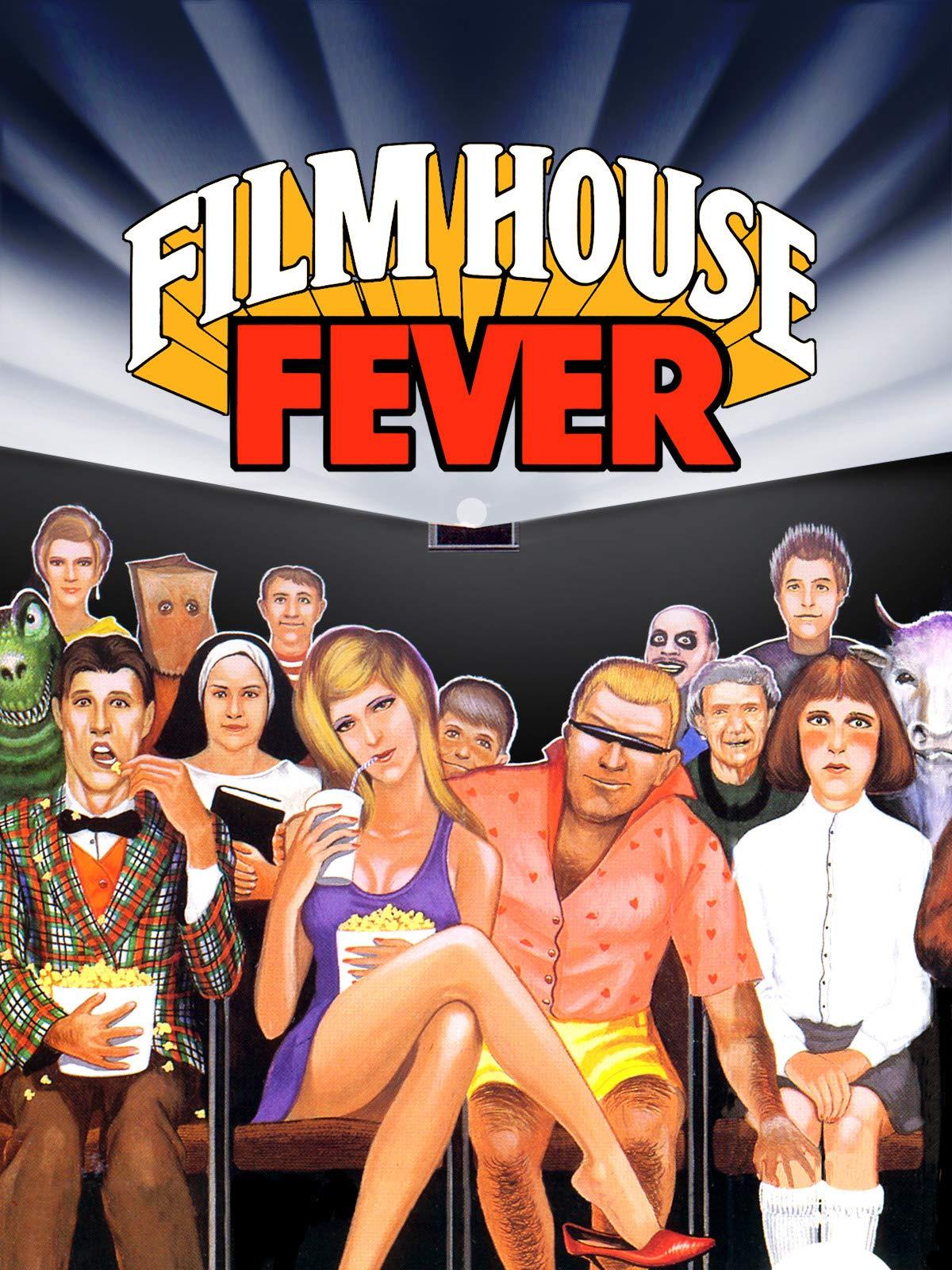 Filmhouse Fever on Amazon Prime Video UK