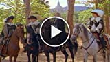 The Return of the Musketeers - Trailer