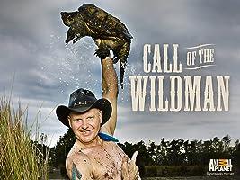 Call of the Wildman Season 3