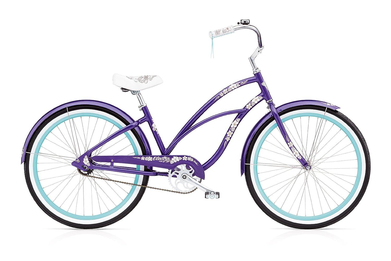 Bikehawaii.com Electra Bike Hawaii i