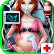 Pregnant Emergency Doctor - Kids Games by 6677g ltd