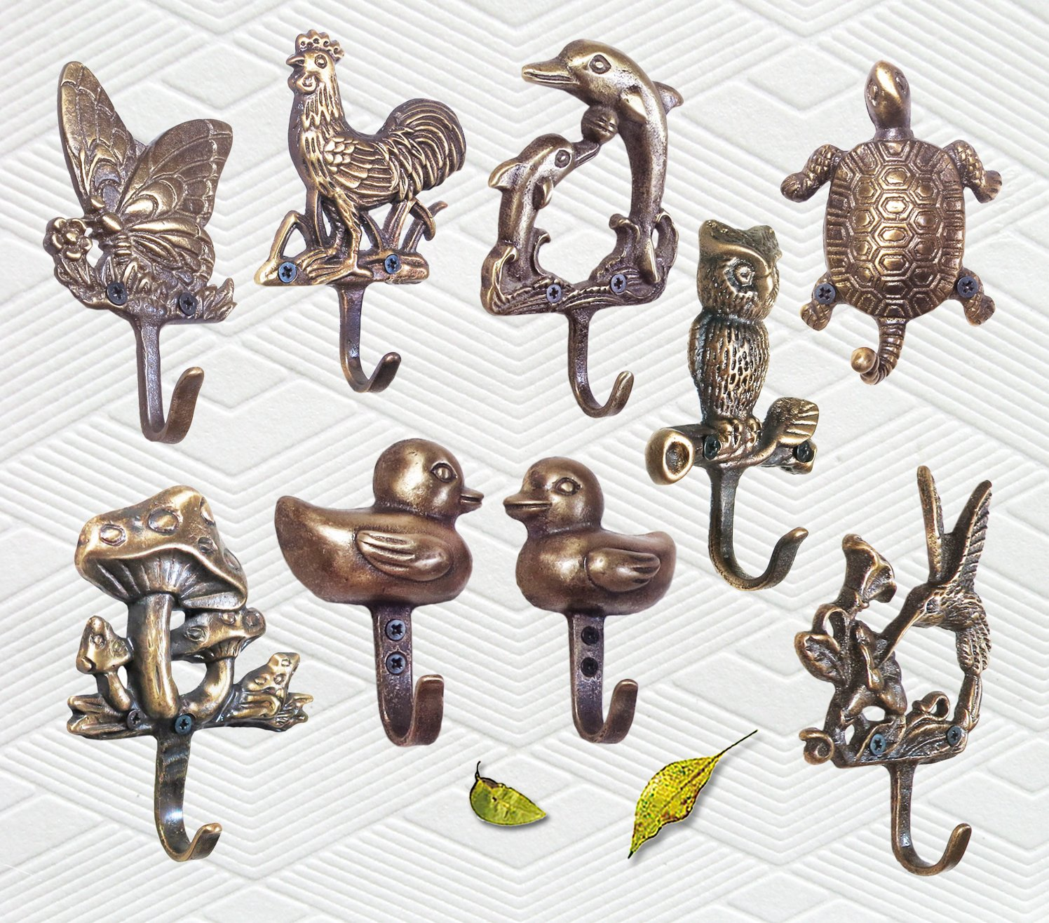 Turtle Wall Hooks Sea Beach D 233 Cor Ideas 183 Decorative Wall