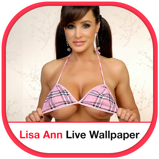 Amazon.com: Lisa Ann Live Wallpaper: Appstore for Android