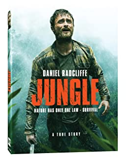 Book Cover: Jungle