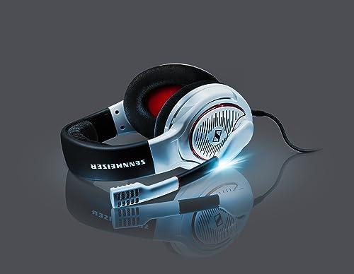 Sennheiser GAME ONE 新款降噪游戏耳机