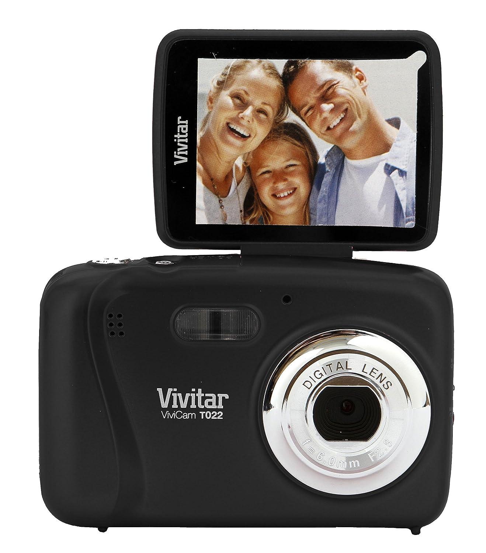 """Vivitar 16mp Camera + 2.4"""" tft Panel, Colors May Vary"""
