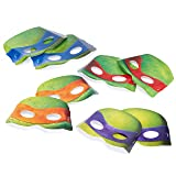 American Greetings Teenage Mutant Ninja Turtles Party Hats/ Masks (8 Count)