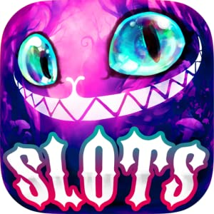 Slots - Magic Wonderland by 6waves