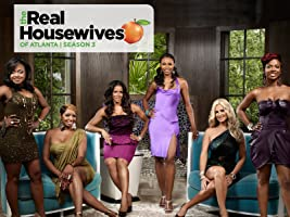 The Real Housewives of Atlanta Season 3