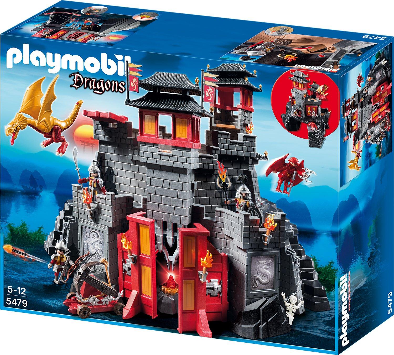 PLAYMOBIL® Große Asia-Drachenburg (5479)