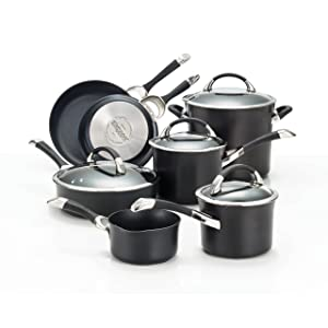 Circulon Nonstick Cookware