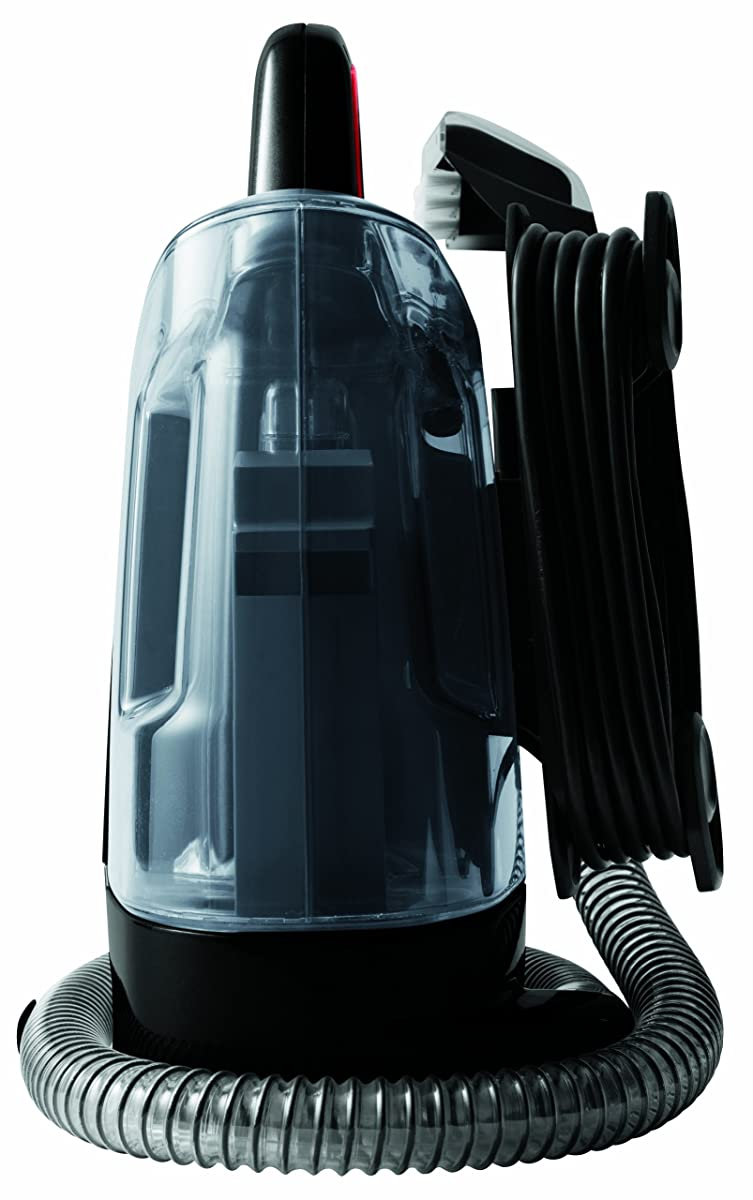 Bissell Spotclean Auto Portable Cleaner For Carpet Amp Cars