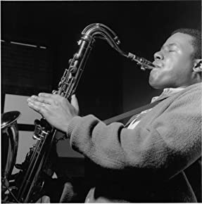 Image of Wayne Shorter