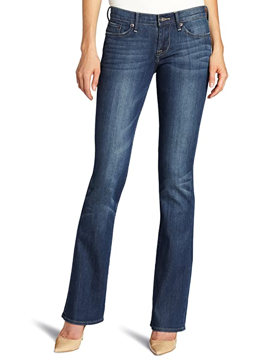 Lucky Brand Women's Sweet And Low Jean