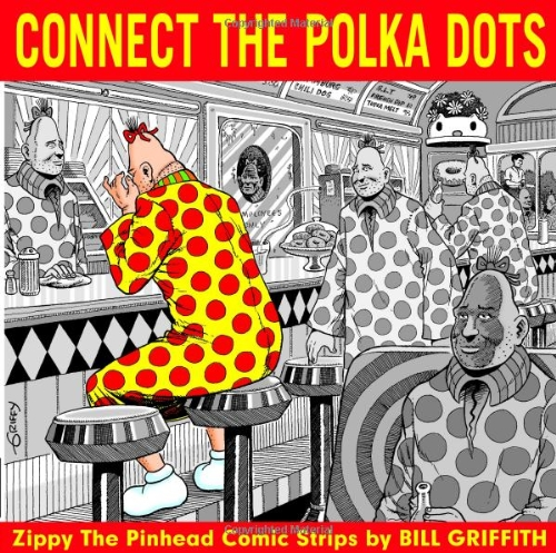 Zippy Connecting The Polka Dots: Connect the Polka Dots (Zippy (Graphic Novels))