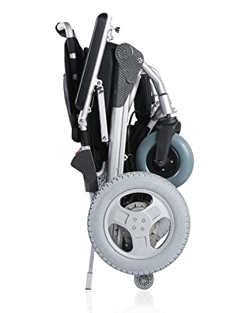 EZ Lite Cruiser Heavy Duty Light Weight & Foldable Personal Mobility Aid