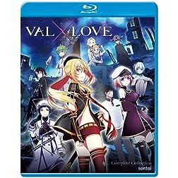Val X Love [Blu-ray]