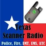 Texas Scanner Radio - Police, Fire, E...