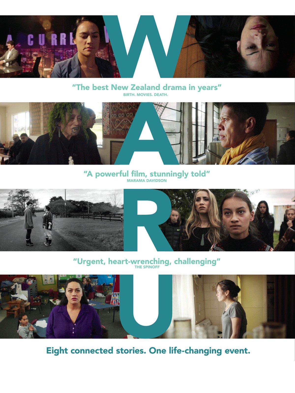 Waru on Amazon Prime Instant Video UK