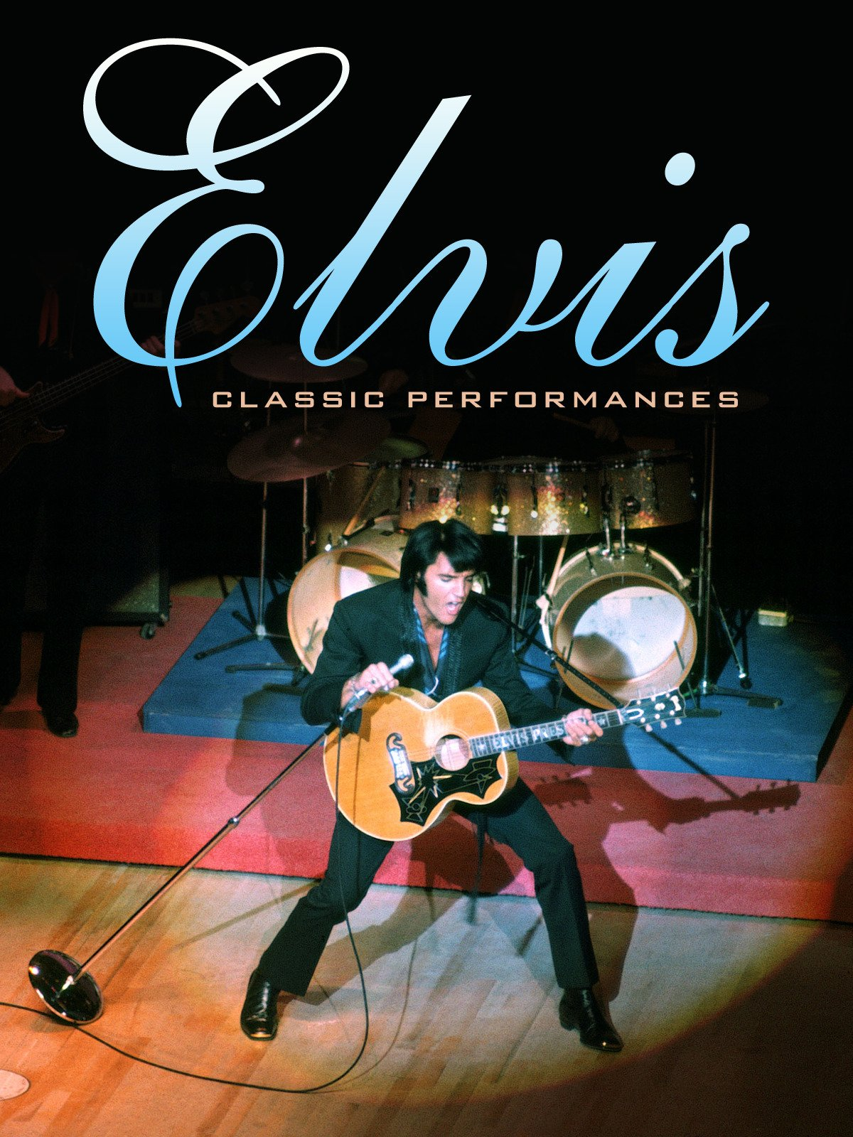 Elvis Presley - Classic Performances