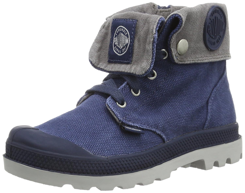 Palladium Baggy Zipper Unisex-Kinder Desert Boots
