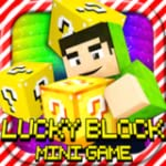 Lucky block for PE