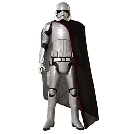 Star Wars : The Force Awakens – Commandant Phasma – Figurine Géante 50 cm