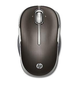 HP LQ083AA#ABB - Ratón láser inalámbrico Hp  Informática revisión y más información