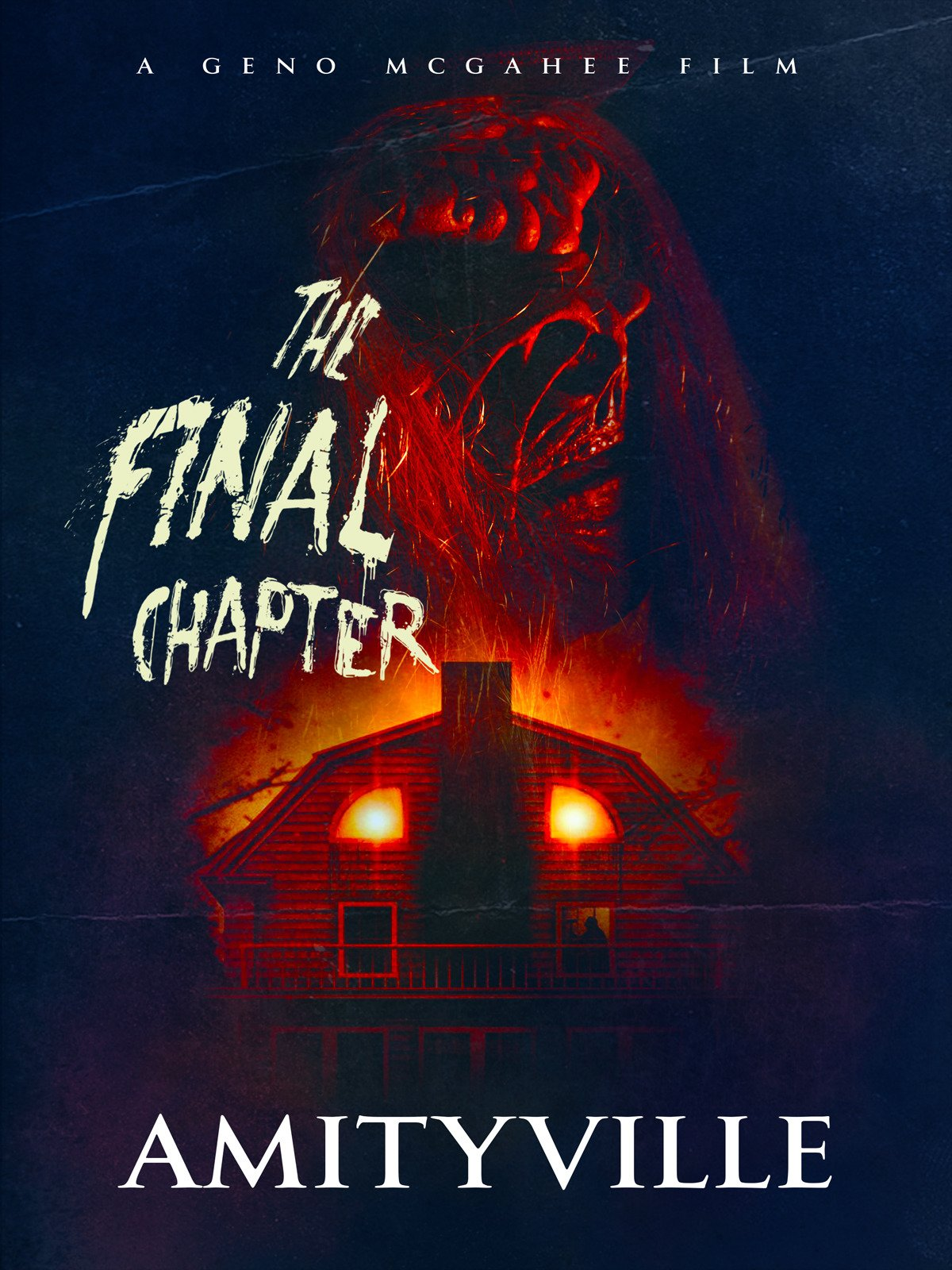 Amityville: The Final Chapter
