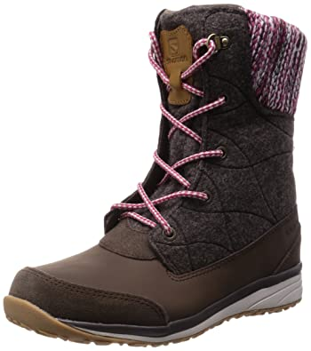 Wonderful Salomon Pearl Snowboard Boots  Women39s 2012  Evo Outlet