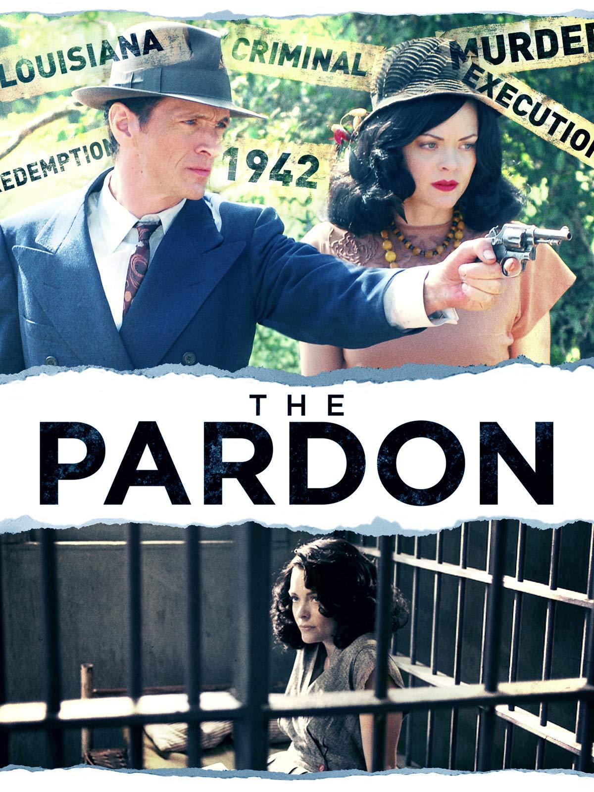 The Pardon on Amazon Prime Video UK
