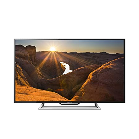 Sony Bravia KLV 32R562C 80cm  32 inches  Full HD Smart LED TV  Black  available at Amazon for Rs.33699