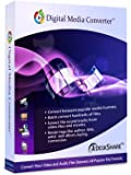 Konvertieren von Mediendateien: MPEG, AVI, DivX, WMV, WMA, WAV, MOV, MP4, DVR-MS [Download]