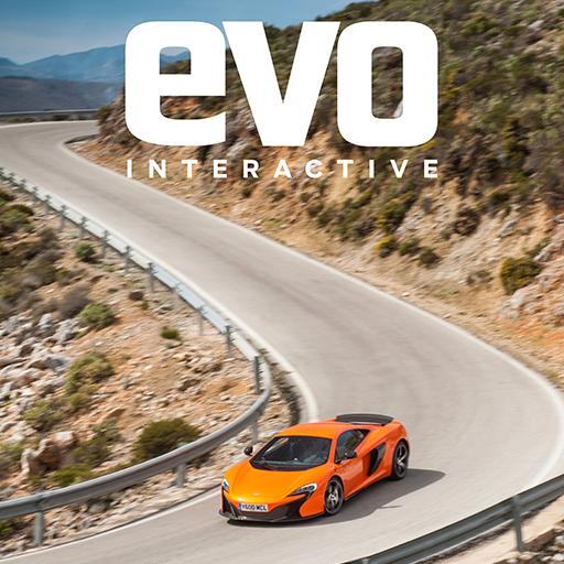 evo-magazine-performance-car-app
