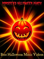 Best Halloween Music Videos