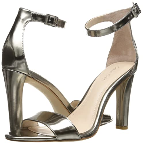 Calvin Klein Women's Abiba Dress Sandal - high heels - shoes women - stilettos