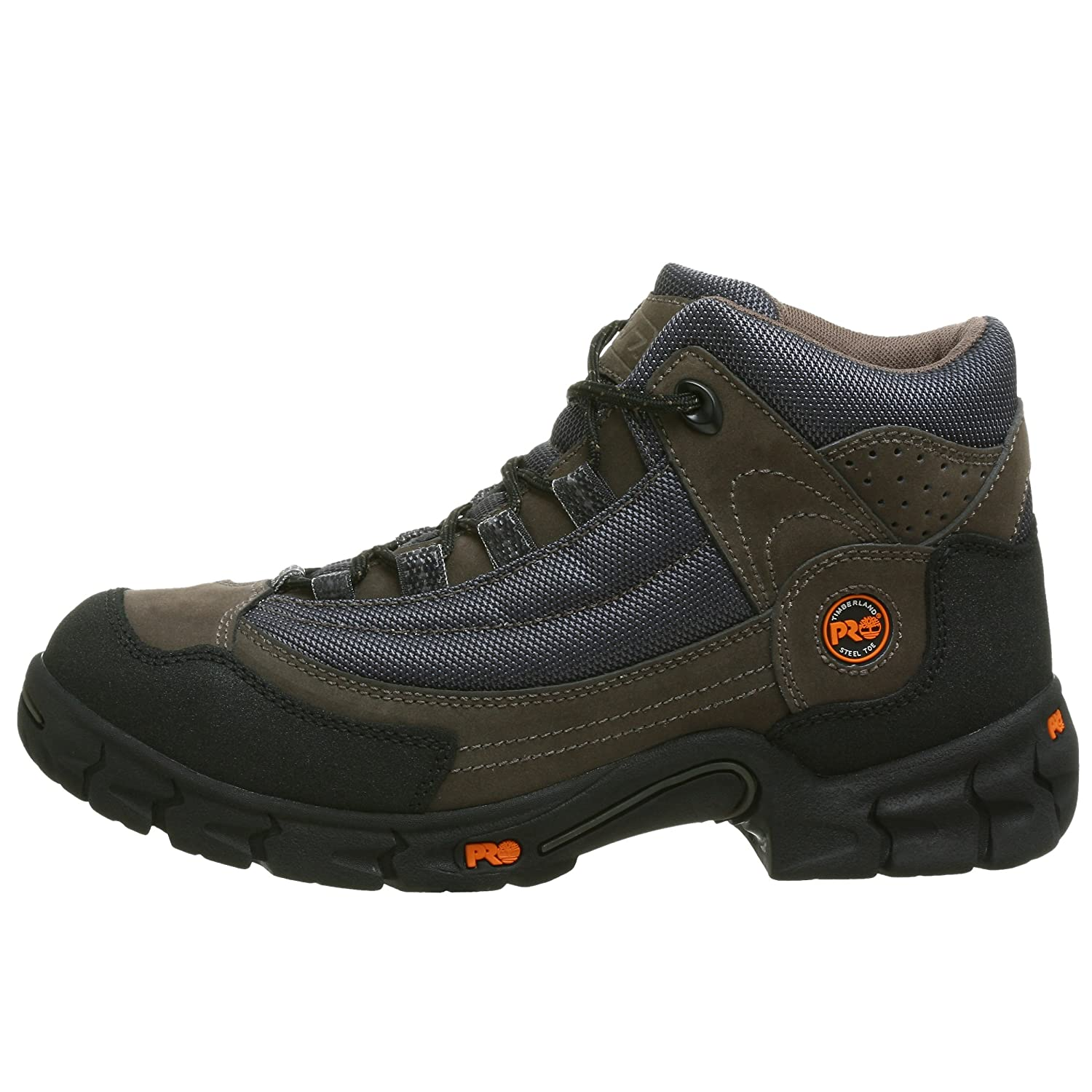 Timberland PRO Men's Expertise Hiker Steel-Toe Work Boot | Amazon.com
