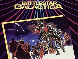 Battlestar Galactica Classic Season 1