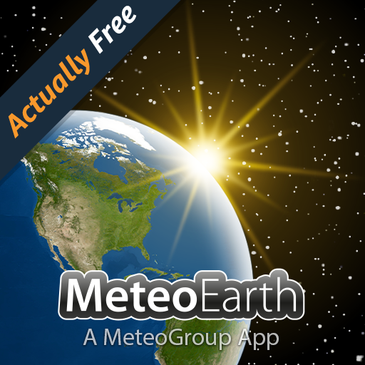 MeteoEarth (Storm Tracker Weather App compare prices)