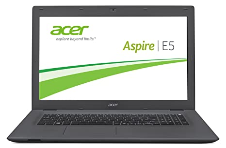 Acer Aspire E17 E5-772-5855 17 Zoll Notebook