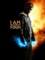 I Am Number Four [HD]