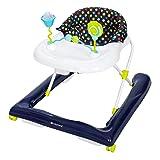 Baby Trend Trend 2.0 Activity Walker, Blue Sprinkles, Blue (Color: Blue)