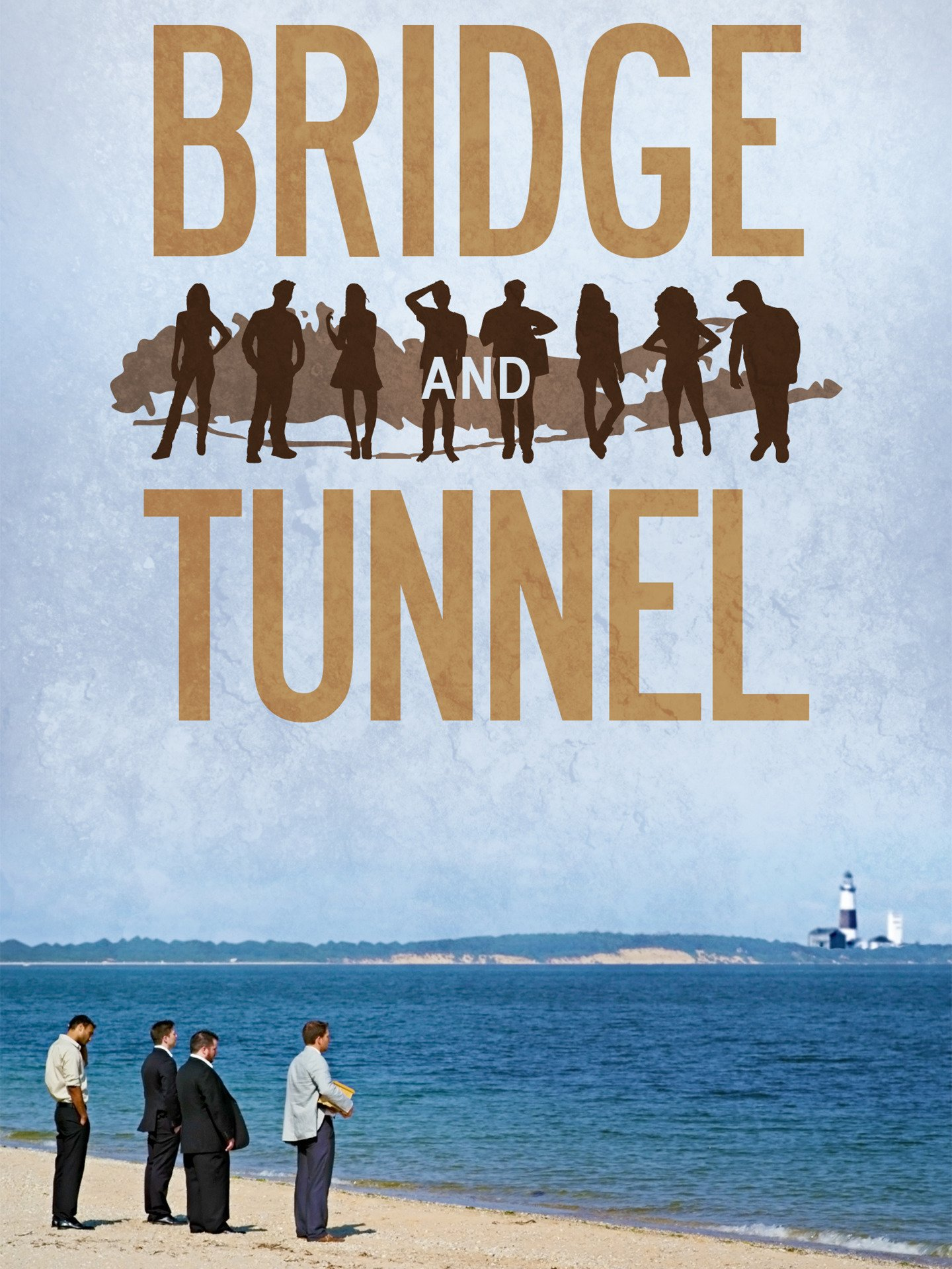 Bridge and Tunnel on Amazon Prime Video UK