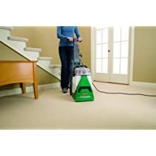 BISSELL Big Green Deep Cleaning Machine Professional Grade Carpet Cleaner, 86T3/86T3Q