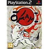 Okami (PS2) by Capcom